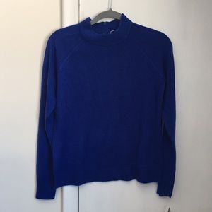 Pacific Blue Sweater